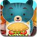 猫猫汉堡店