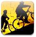 自行车拼图