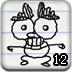 铅笔涂鸦创意动画12