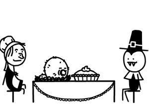 铅笔涂鸦创意动画29