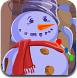 保卫圣诞雪人
