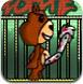生化泰迪熊