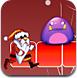圣诞老人去冒险