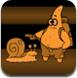 派大星蜗牛猎人