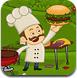 疯狂的汉堡厨师无敌版