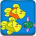 涂鸦小鱼2双人版