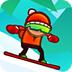 滑雪去冒险