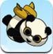 飞飞熊猫吃饼干2