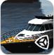 3D急速快艇2