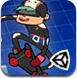 太空滑板少年