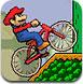 马里奥自行车挑战赛关卡全开版