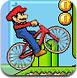 马里奥自行车挑战赛