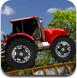 农村拖拉机