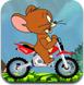 猫和老鼠摩托大赛无敌版