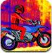 拥挤摩托手2