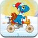 小恐龙的圣诞节