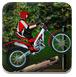 摩托车障碍赛