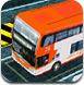 3D巴士停车