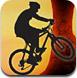 山地自行车越野