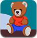 寻找泰迪熊