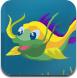 海底世界找鱼