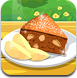 核桃苹果蛋糕