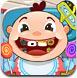 小宝贝看牙医