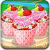 朵拉制作纸杯蛋糕