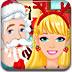 芭比和肯恶搞圣诞