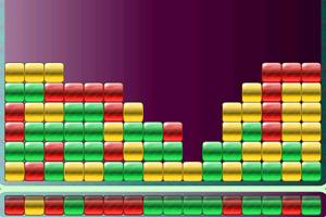 水晶砖块2