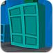 深蓝色房子逃脱