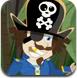 海盗船长大逃亡