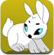 躲陷阱的兔子