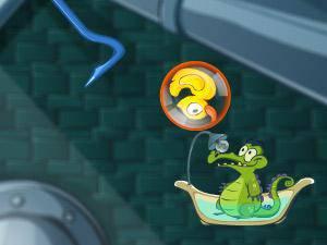 鳄鱼小顽皮找鸭子关卡全开版