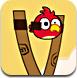 愤怒的小鸟打弹弓