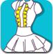 设计可爱公主裙