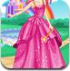 公主的彩虹裙