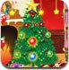 校园圣诞树
