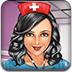 女护士的装扮