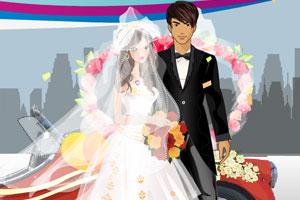 YouYou幸福的婚礼