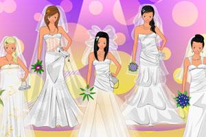 城堡里的新娘